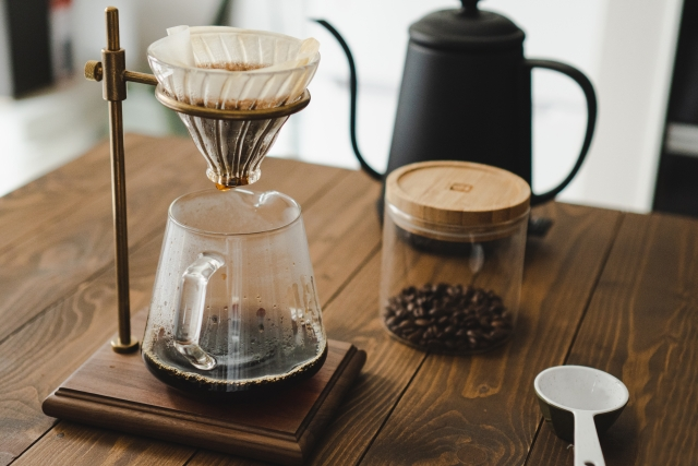あさチャン 世界一のコーヒーの淹れ方テクニックを紹介!