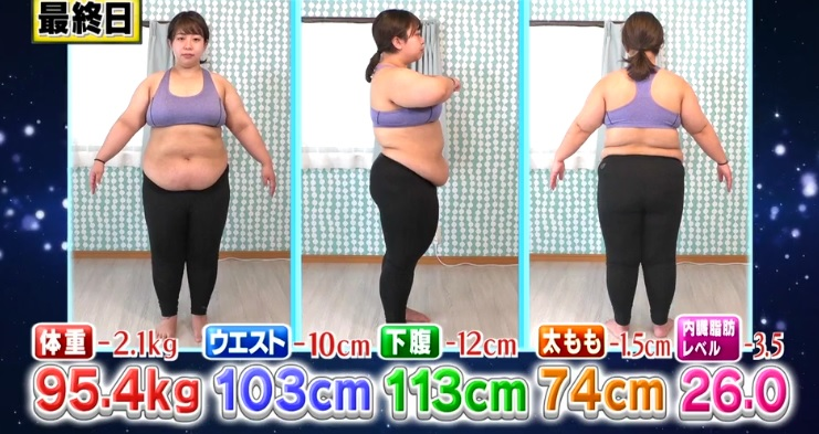 餅田 コシヒカリ 体重
